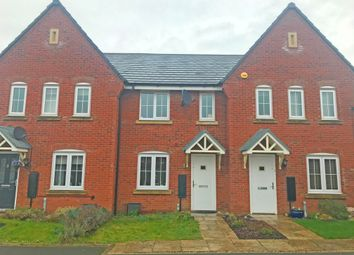 2 bed terraced house for sale in Coupland Mews, Selby YO8
