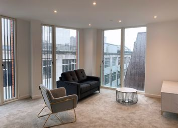 1 bed flat to rent in 11 Tib Street, Northern Quarter, Manchester M4