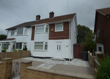 Thumbnail Property for sale in Old Hall Road, Maghull, Liverpool, Merseyside