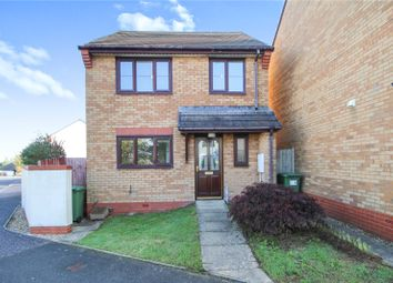 Thumbnail 3 bed detached house for sale in East Ridge View, Bideford