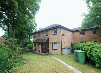Thumbnail 1 bedroom flat to rent in Mokyll Croft, Taverham, Norwich