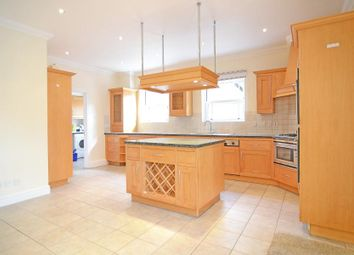 Thumbnail 5 bed detached house to rent in Wyatt Drive, Barnes