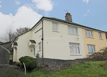 Thumbnail 1 bed maisonette to rent in Chelmsford Place, Plymouth