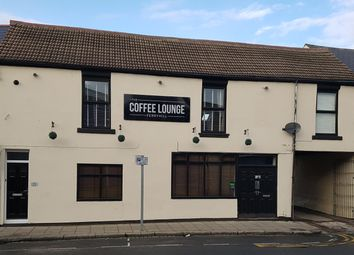 Thumbnail Restaurant/cafe for sale in Main Street, Ferryhill
