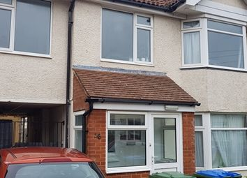 Thumbnail 5 bedroom semi-detached house to rent in Blenheim Gardens, Southampton