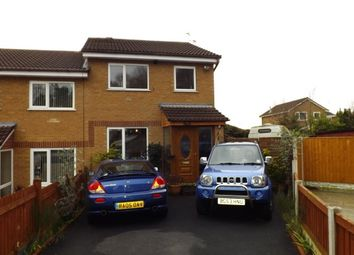 Thumbnail Property to rent in Mellor Close, Windmill Hill, Runcorn