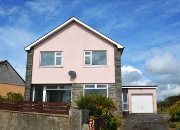 Thumbnail 3 bed detached house for sale in Gweal Folds, Redruth Road, Helston