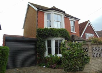 Thumbnail 4 bed detached house to rent in Woodmansterne Road, Coulsdon