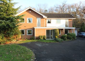 Thumbnail 5 bed detached house for sale in Westhawe, Bretton, Peterborough