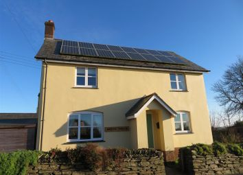 Thumbnail 3 bed detached house for sale in Holsworthy Beacon, Holsworthy