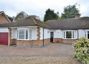 Thumbnail 3 bed semi-detached house for sale in Bredhurst Road, Wigmore, Gillingham