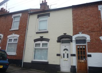 Thumbnail 3 bedroom property to rent in Stanley Street, Northampton
