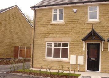 Thumbnail Semi-detached house to rent in Beckets Wood, Chapel En Le Frith, High Peak