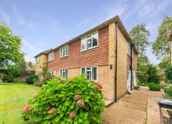 Thumbnail 2 bed flat for sale in Valley Road, Kenley