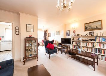 Thumbnail 4 bedroom town house for sale in Chartfield Square, London