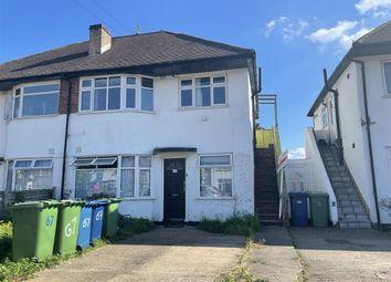Thumbnail 2 bed maisonette to rent in Stuart Avenue, South Harrow, Harrow