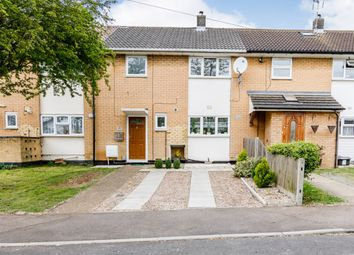 Thumbnail 3 bed terraced house for sale in Exchange Road, Stevenage, Hertfordshire