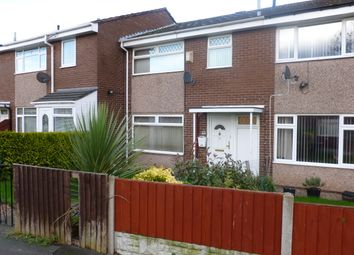 Thumbnail 3 bed terraced house to rent in Whitemere Court, Ellesmere Port