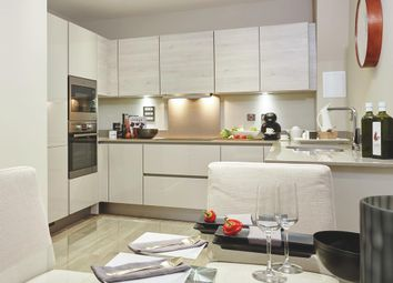 Thumbnail 4 bed flat for sale in Geoff Cade Way, Bow