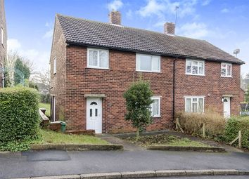 Thumbnail 3 bed semi-detached house for sale in Mount Pleasant, Ackworth, Pontefract
