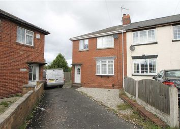 Thumbnail 3 bedroom semi-detached house for sale in Mount Road, Rowley Regis