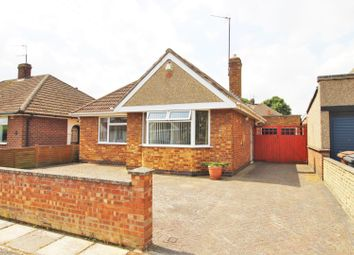 Thumbnail 3 bed detached bungalow for sale in Muscott Lane, Duston, Northampton
