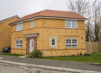 3 bed detached house for sale in Heol Hartrey, Dinas Powys CF64