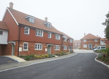 Thumbnail 3 bed end terrace house for sale in Tolhurst Way, Lenham