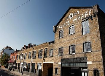 Thumbnail 1 bed flat to rent in Palace Wharf, Rainville Road