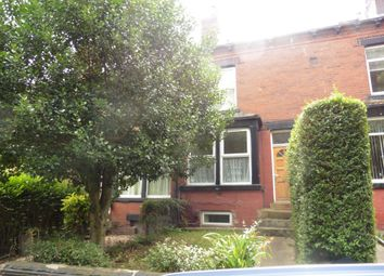 Thumbnail 4 bedroom terraced house for sale in Armley Park Road, Armley
