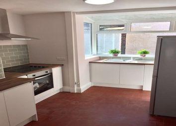 Thumbnail 2 bedroom property to rent in Lovat Road, Preston