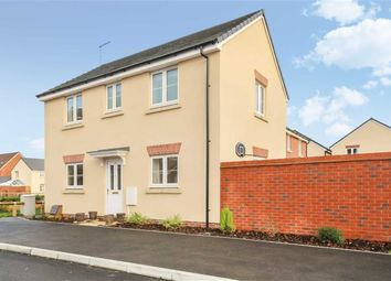Thumbnail 3 bed semi-detached house for sale in Buxton Way, Royal Wootton Bassett, Wiltshire