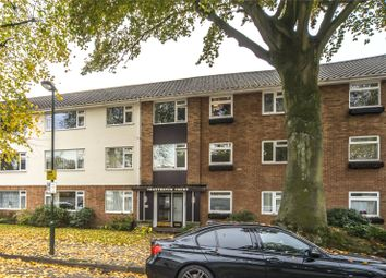 Thumbnail 3 bedroom flat to rent in Chatterton Court, Eversfield Road, Richmond