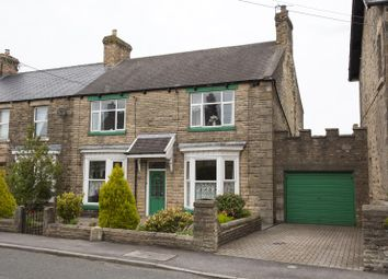 Thumbnail 3 bed semi-detached house for sale in Meadow View, Copley, Bishop Auckland, County Durham
