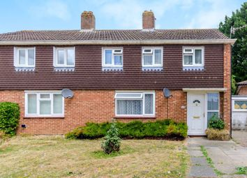 Thumbnail 3 bed semi-detached house for sale in Cabell Road, Guildford