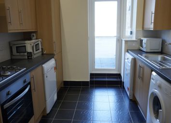 Thumbnail 4 bed flat to rent in A, Harrow Road, Westbourne Park