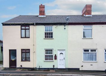 Thumbnail 2 bed terraced house for sale in Ironstone Road, Chase Terrace, Burntwood