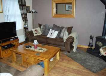 Thumbnail 3 bed terraced house for sale in Clonavon Terrace, Ballymena