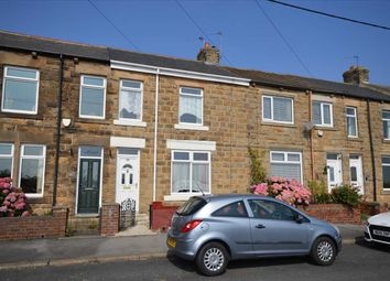 Thumbnail 3 bed terraced house for sale in Twizell Lane, West Pelton, Chester-Le-Street