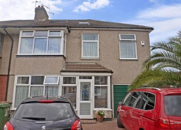 Thumbnail 6 bed semi-detached house for sale in Shakespeare Road, Bexleyheath, Kent