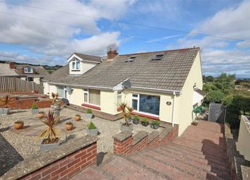 Thumbnail 3 bed semi-detached bungalow for sale in Southdown Avenue, Higher Brixham, Brixham