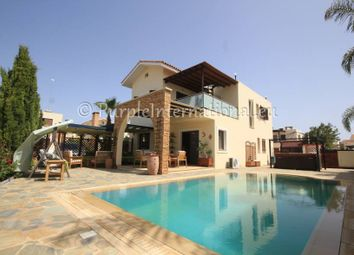 Thumbnail 4 bed villa for sale in Ayia Thekla, Famagusta