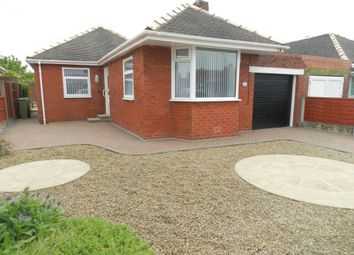 Thumbnail 2 bedroom detached bungalow for sale in Kildare Avenue, Thornton-Cleveleys