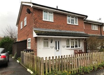 Thumbnail 2 bed semi-detached house to rent in Condell Close, Bridgwater