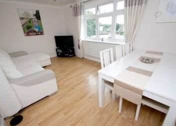 Thumbnail 1 bed flat to rent in Harold Court Road, Harold Wood, Romford
