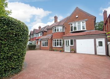 5 bed detached house for sale in Beechwood Park Road, Solihull B91