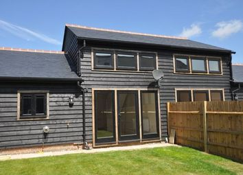 Thumbnail 1 bed barn conversion to rent in Stortford Road, Clavering, Saffron Walden