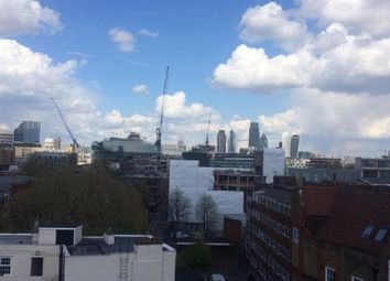 Thumbnail 3 bed flat to rent in Morley Street, London