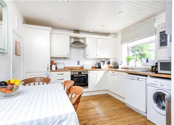 Thumbnail 3 bed end terrace house for sale in Larch Close, London