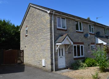Thumbnail 3 bed end terrace house to rent in Heol Y Fro, Llantwit Major